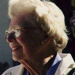 Grandmother of the Bride 2004 Cadwallader Wedding