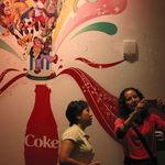 World of Coca-Cola , 1 of 3
