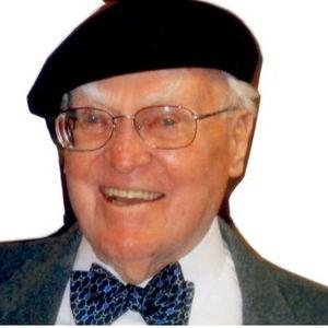 Joseph Harvey Berry