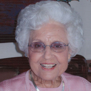 Dorothy &quot;Mimi&quot; Wallace