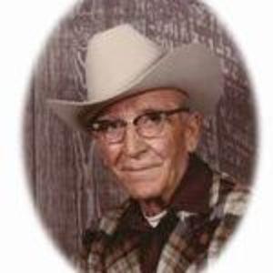 John W. Chesrown