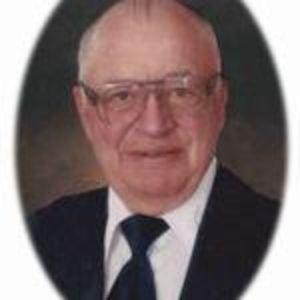 Robert P. Gietzen
