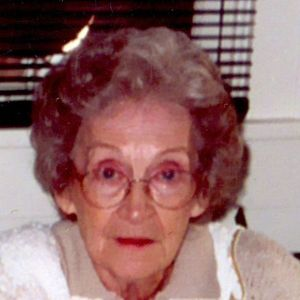 Phyllis Harriman