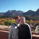 November 2011.  Trip to Sedona, AZ.