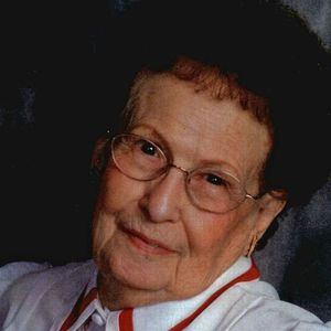 Marjorie Marge Millard Bingham