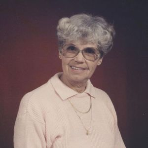 Shirley Ann Teed