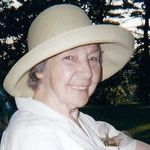 Jeannette C. LeBlanc