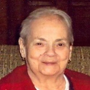 Betty L. Jerome