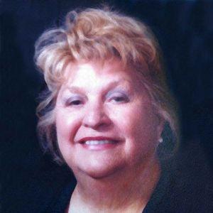 Margie Jean Estep Cook