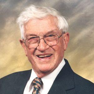 Roy A. Boedeker