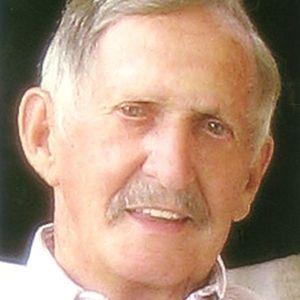 Robert Marvin Davis