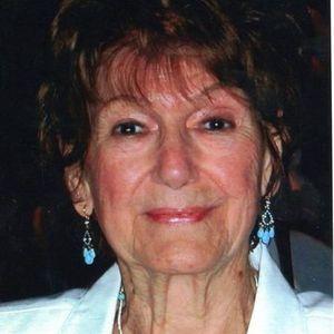 Dorothy V. Parlante
