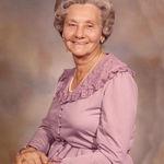 Lucy Matlock Roberts