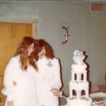 Our Wedding, 9/3/1977