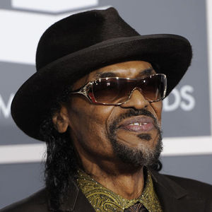 Chuck Brown Obituary Photo
