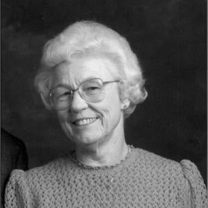 Mrs. Evelyn Beasley Steijn