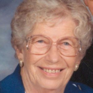 Helen E. Snyder