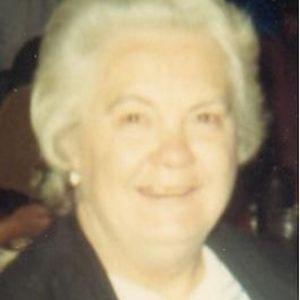 "Mrs Virginia S. ""Marlene"" Motley"
