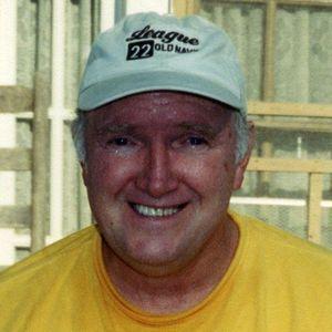 Stephen Joseph Luke