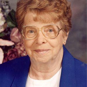 Jeanette Louise Tidrick