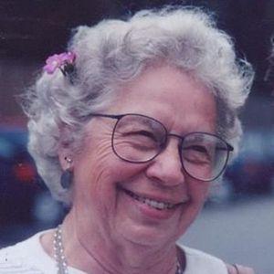 Hattie C. Burgett