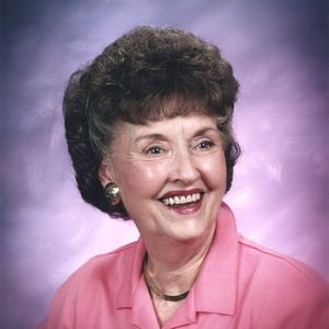 Doris Jean Shockey