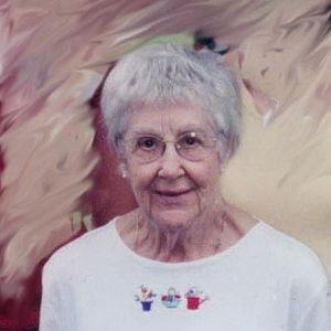 Marjorie M Mosher