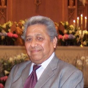 Samuel B. Garcia