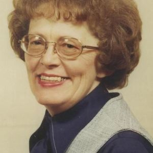 Mary Lee Bates