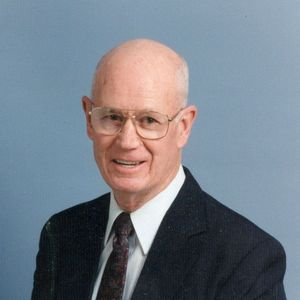 Everett L. Scantlin