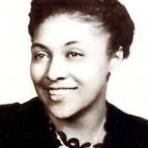 Alberta Burke