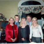 Family Reunion 2001 in Winston-Salem, NC