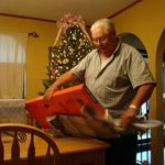 Daddy Christmas 2011