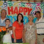 Jeri Lynn's 40th birthday party