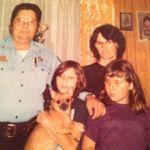 Mike, Dot, Jeri Lynn and BFF, Nettie