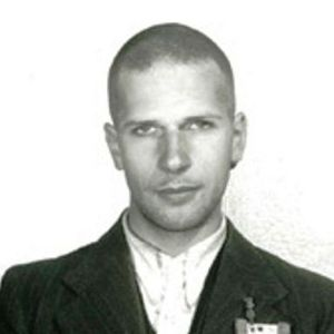 Klaas Faber Obituary Photo