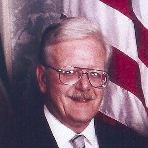 Mr. Robert Parsons Obituary Photo