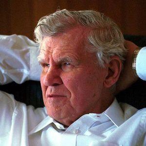 Doc Watson Obituary Photo