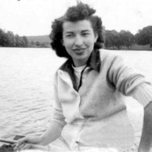 Marjorie L. Frederiksen