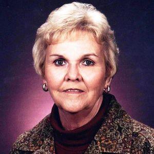 Eva  McCallon Tidwell