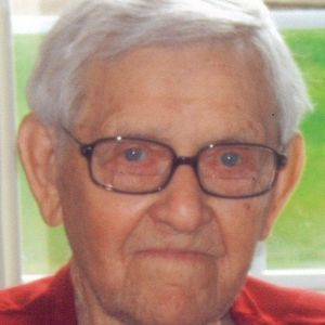 Harold W. &quot;Pete&quot; Dean