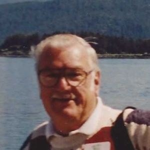 Gilbert F. &quot;Gus&quot; Gustafson
