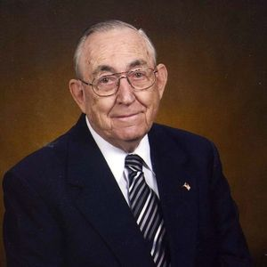 James D. Roberson