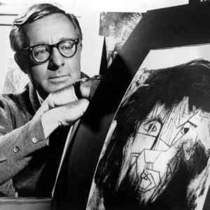Ray Bradbury Obituary Photo