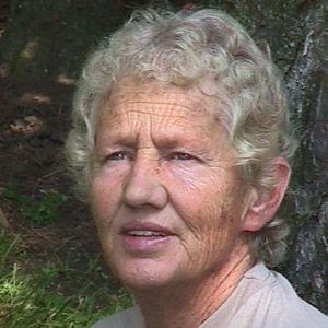 Judy C. Todd