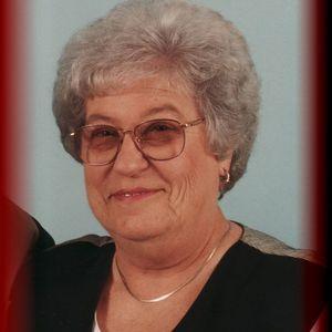 Mrs. Nina Jean English