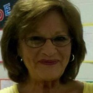 Patricia Pittman Simpson