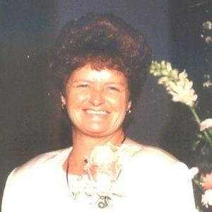 Sarah Jane Goodwin