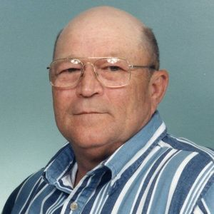 Ames Joseph Landry