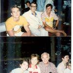 Brevard Family Reunion, August 1985, Set 2
